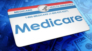 Social Security Number Removal Initiative (SSNRI) for Medicare Cards